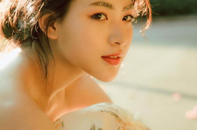 Cô gái Hải Phòng sắc nước hương trời, đẹp như thần tiên tỷ tỷ Lưu Diệc Phi - 11