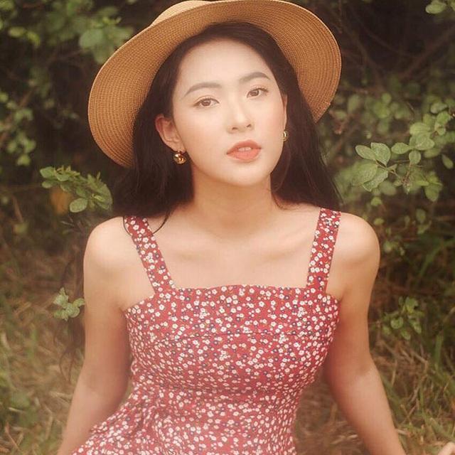 Cô gái Hải Phòng sắc nước hương trời, đẹp như thần tiên tỷ tỷ Lưu Diệc Phi - 13