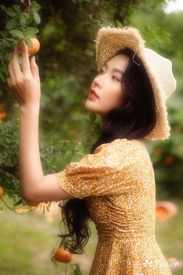 Cô gái Hải Phòng sắc nước hương trời, đẹp như thần tiên tỷ tỷ Lưu Diệc Phi - 14