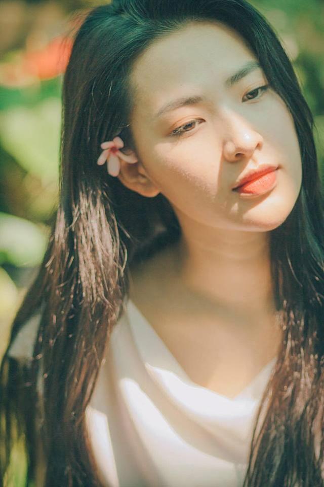 Cô gái Hải Phòng sắc nước hương trời, đẹp như thần tiên tỷ tỷ Lưu Diệc Phi - 18