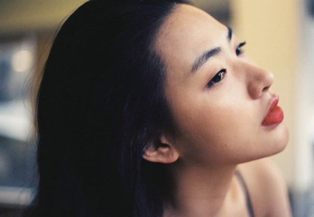 Cô gái Hải Phòng sắc nước hương trời, đẹp như thần tiên tỷ tỷ Lưu Diệc Phi - 5