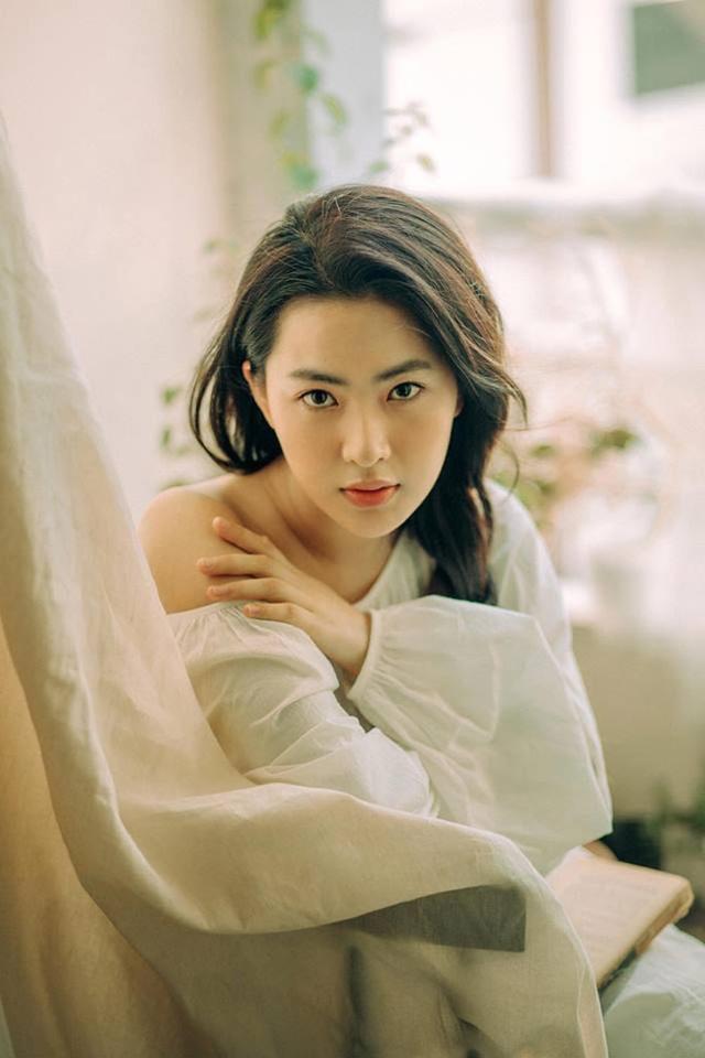 Cô gái Hải Phòng sắc nước hương trời, đẹp như thần tiên tỷ tỷ Lưu Diệc Phi - 6