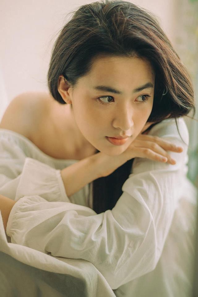 Cô gái Hải Phòng sắc nước hương trời, đẹp như thần tiên tỷ tỷ Lưu Diệc Phi - 7