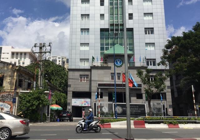 Bất ổn tại trường ĐH Luật TPHCM: Thêm tâm thư gửi Bộ trưởng - 2