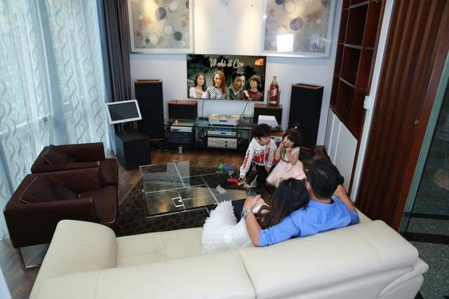 VNPT ra mắt gói cước HOME: Tốc độ Internet gấp đôi, hỗ trợ truyền hình 4K - 3