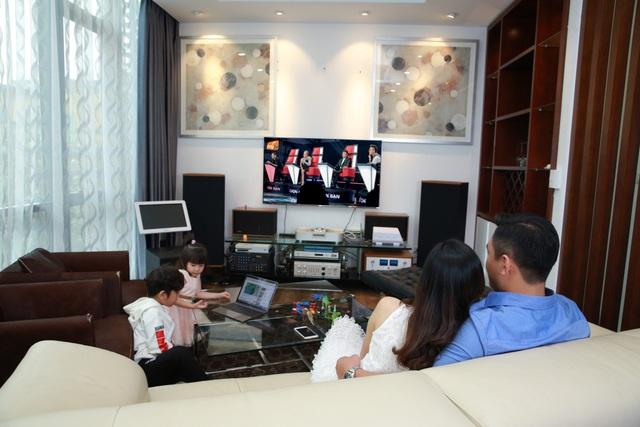 VNPT ra mắt gói cước HOME: Tốc độ Internet gấp đôi, hỗ trợ truyền hình 4K - 5
