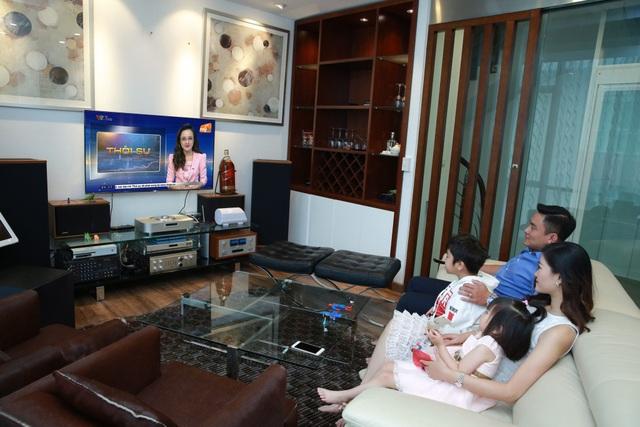 VNPT ra mắt gói cước HOME: Tốc độ Internet gấp đôi, hỗ trợ truyền hình 4K - 2
