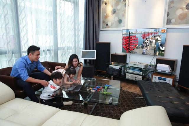 VNPT ra mắt gói cước HOME: Tốc độ Internet gấp đôi, hỗ trợ truyền hình 4K - 1