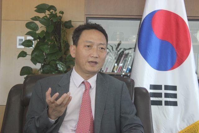 Đại sứ Hàn Quốc tại Việt Nam bị cách chức do vi phạm luật chống tham nhũng - 1