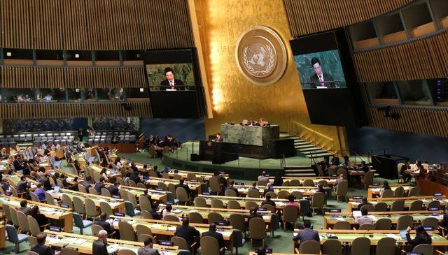 Việt Nam đắc cử Ủy viên không thường trực Hội đồng Bảo an Liên Hợp Quốc nhiệm kỳ 2020-2021
