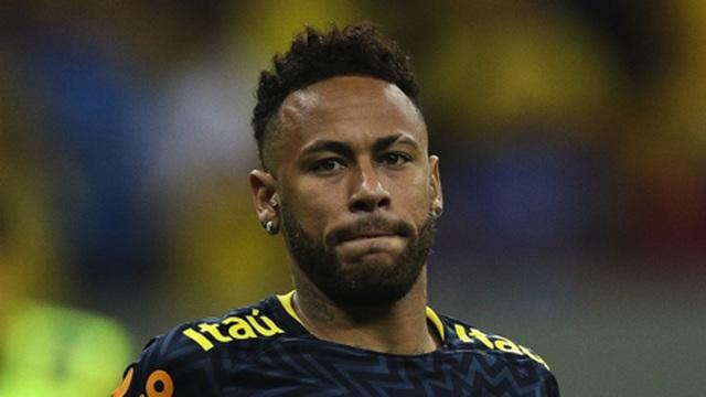 Neymar làm việc với cảnh sát về cáo buộc hiếp dâm - 2