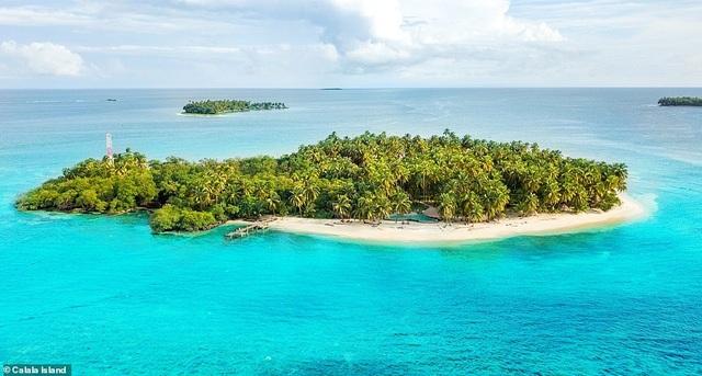 Những khu nghỉ dưỡng trên đảo đẹp nhất thế giới - 9