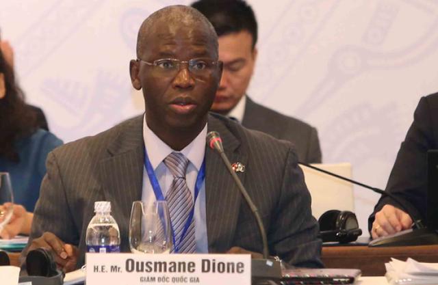 Giám đốc Quốc gia của WB: Thế giới thay đổi nhanh chóng, Việt Nam cần bắt kịp hoặc sẽ tụt lại - 1