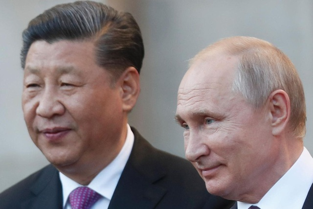 Tổng thống Putin lần đầu lên tiếng về khủng hoảng Huawei - 1