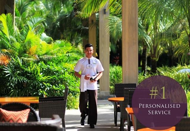 Salinda - Boutique Resort 5 sao đầu tiên ở Phú Quốc được quốc tế công nhận - 2