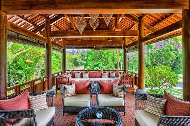 Salinda - Boutique Resort 5 sao đầu tiên ở Phú Quốc được quốc tế công nhận - 5