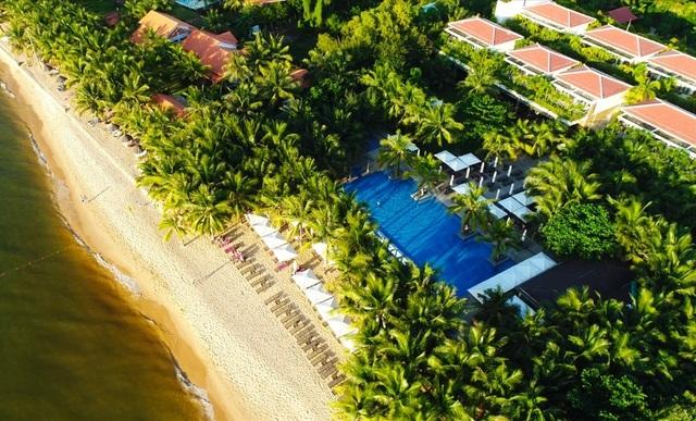 Salinda - Boutique Resort 5 sao đầu tiên ở Phú Quốc được quốc tế công nhận - 6