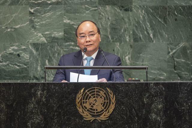 Tối nay bỏ phiếu bầu chọn Việt Nam vào cơ quan quyền lực nhất Liên Hợp Quốc - 1