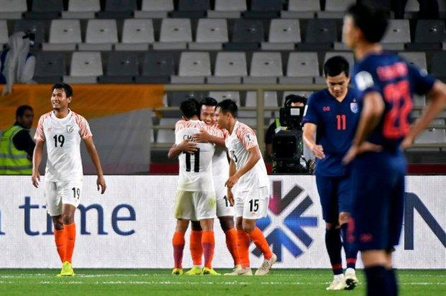 Đội tuyển Thái Lan có đòi được nợ trước Ấn Độ? - 1