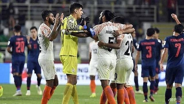 Đội tuyển Thái Lan có đòi được nợ trước Ấn Độ? - 2