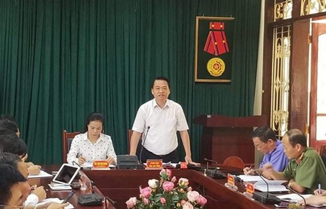 Họp báo công khai vụ án thuỷ điện Sơn La có 16/17 bị cáo kêu oan! - 1