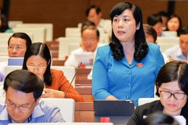 Bí thư quận 1 nói về 2 lần từ chức của ông Đoàn Ngọc Hải - 1