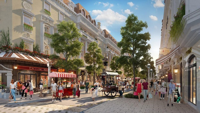 Shophouse Europe: Tổ hợp dịch vụ du lịch dẫn đầu xu hướng tại Hạ Long - 2