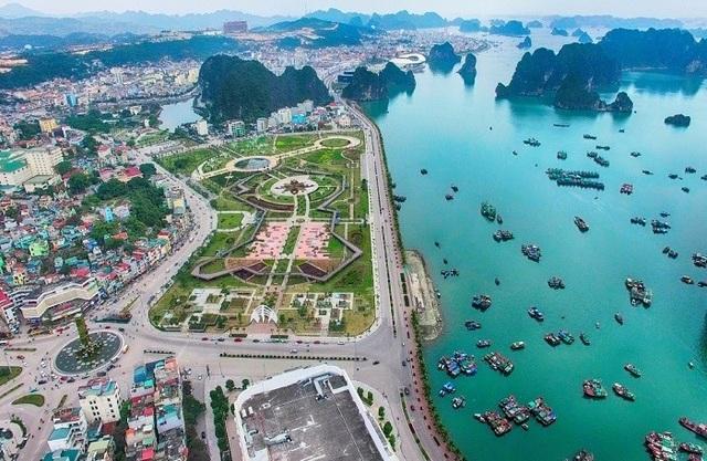 Rót vài nghìn tỷ xây dựng loạt đường sá, sân bay trực thăng… ở Vân Đồn - 1