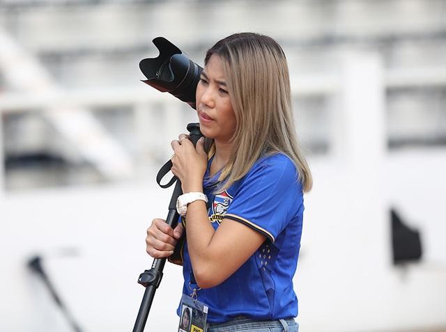 Giới truyền thông Thái Lan vẫn chưa quên thất bại trước đội tuyển Việt Nam - 2