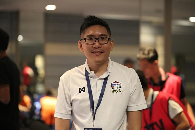 Giới truyền thông Thái Lan vẫn chưa quên thất bại trước đội tuyển Việt Nam - 3