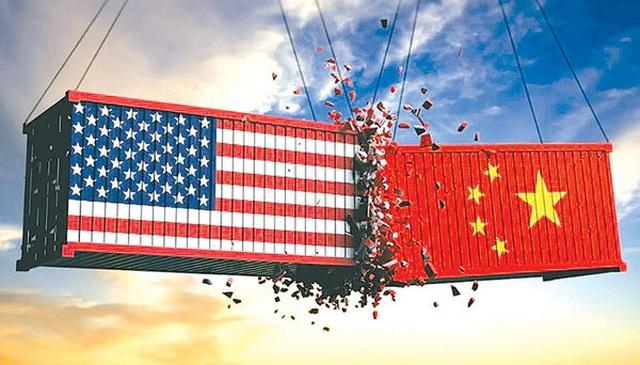 Chiến tranh thương mại Mỹ-Trung: Ngoài mất 6.000 tỷ đồng trong 5 năm, Việt Nam còn chịu rủi ro nào? - 1