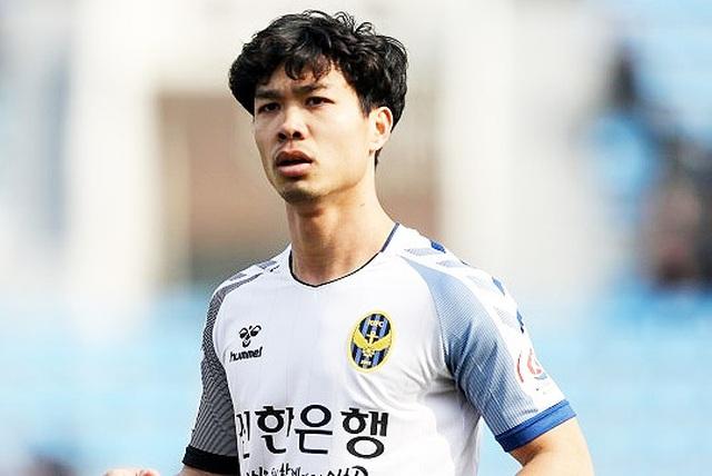 Báo Hàn Quốc đặt trọn niềm tin vào Công Phượng ở chung kết King's Cup - 2