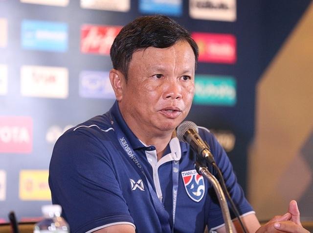 HLV Thái Lan chưa từ chức, quyết đòi nợ Việt Nam ở vòng loại World Cup - 1
