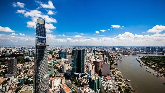 Giá bất động sản của Việt Nam đang bị đẩy cao, vì sao? - 1