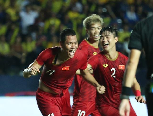 """Báo châu Á: """"Đội tuyển Việt Nam có thể giữ cúp ở lại Đông Nam Á?"""" - 1"""