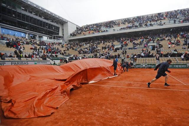 Vượt qua Djokovic, Thiem gặp lại Nadal ở chung kết Roland Garros - 5
