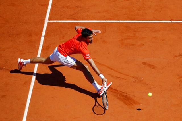Vượt qua Djokovic, Thiem gặp lại Nadal ở chung kết Roland Garros - 2