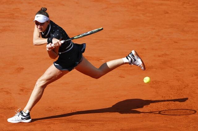 Ashleigh Barty lần đầu vô địch Roland Garros - 2