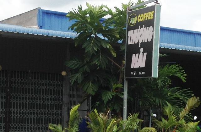 Tạm giữ chủ quán cà phê nghi nằm trong đường dây ma túy lớn từ Campuchia - 1