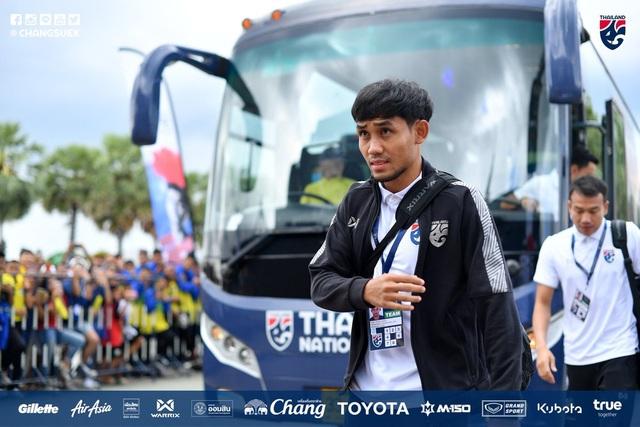 Vượt qua Thái Lan, Ấn Độ giành hạng 3 tại King's Cup - 17