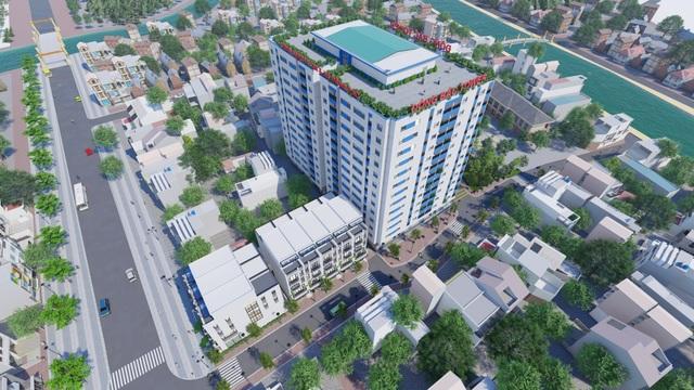 Dự án chung cư nào đáng sống tại Thanh Hóa? - 1