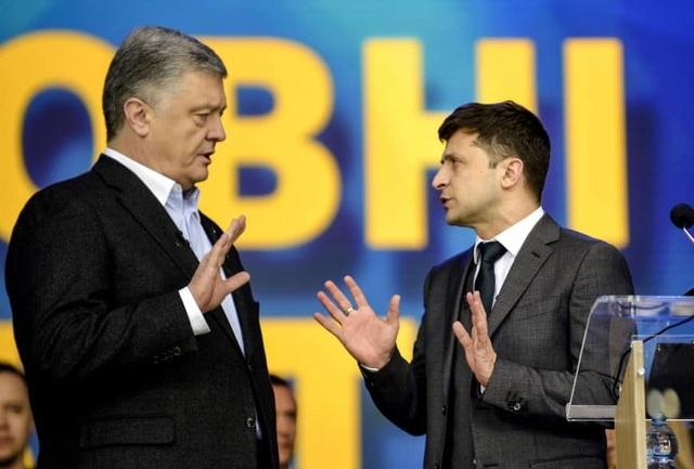 Ông Putin nhắn tổng thống Ukraine: Diễn xuất cần tài năng, nhưng lãnh đạo cần nhiều phẩm chất - 2