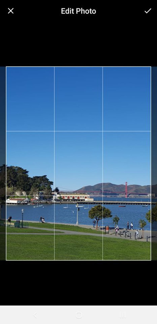 Thủ thuật giúp cắt và ghép phông nền cho hình ảnh một cách dễ dàng - 5