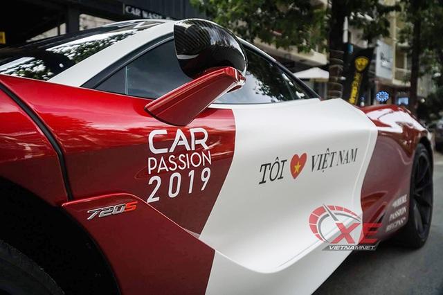 Gian nan rước siêu xe triệu đô McLaren 720S về Việt Nam - 3