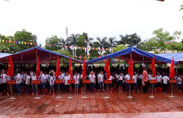 Nguyễn Đình Bin – nhà ngoại giao tâm huyết với sự nghiệp khuyến học - 1