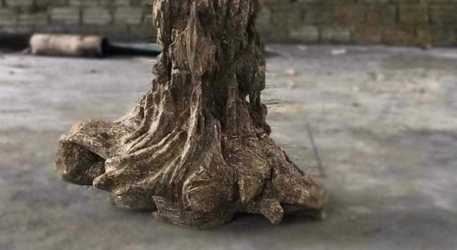 Lặn lội hơn 20 năm, đại gia Hà thành tốn hàng đống tiền để có bộ sưu tập từ gỗ trầm lũa - 9