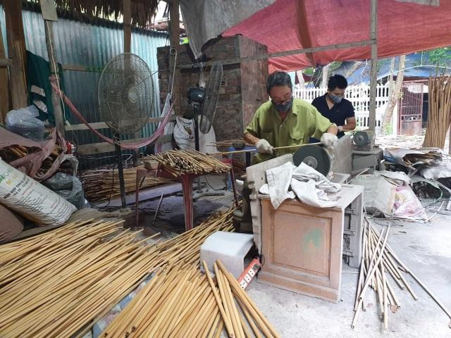 Đưa ống hút tre Việt Nam ra thế giới, 8X kiếm hàng tỉ đồng mỗi tháng - 6