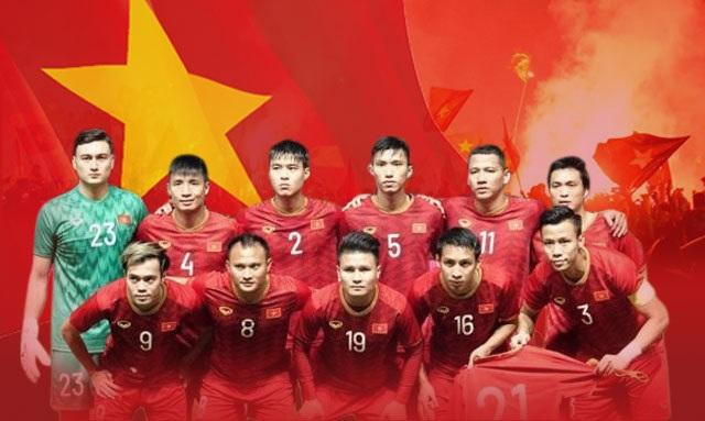Bóng đá Việt Nam: Một thế hệ trẻ đĩnh đạc, tự tin - 1