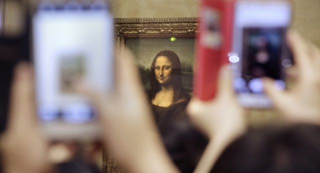 Nụ cười bí ẩn của Mona Lisa đã có lời giải thực sự? - 1
