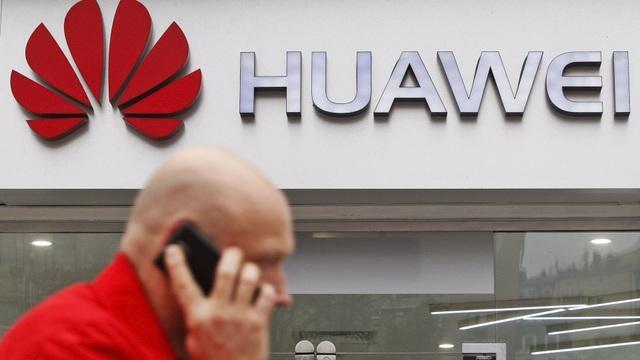 """Mỹ có thể """"gậy ông đập lưng ông"""" vì lệnh cấm Huawei - 1"""